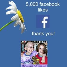 5000 facebook likes