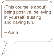Quote from Anna