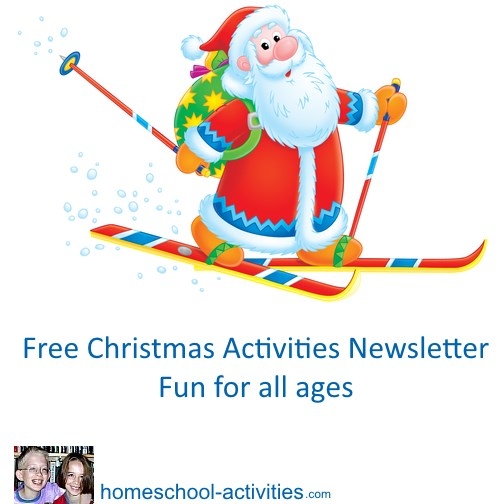 fun Christmas activities