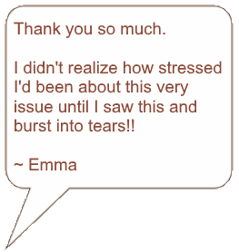 Courageous homeschooling quote from Emma