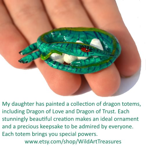 Dragon of love