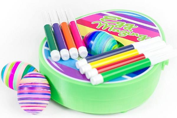 egg decorating kit