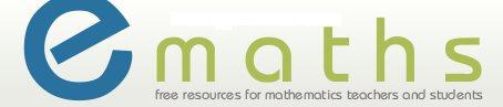e maths