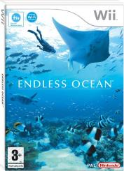 endless ocean wifi uk