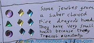 fire dragon jewel