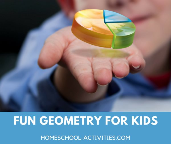 fun geometry activities
