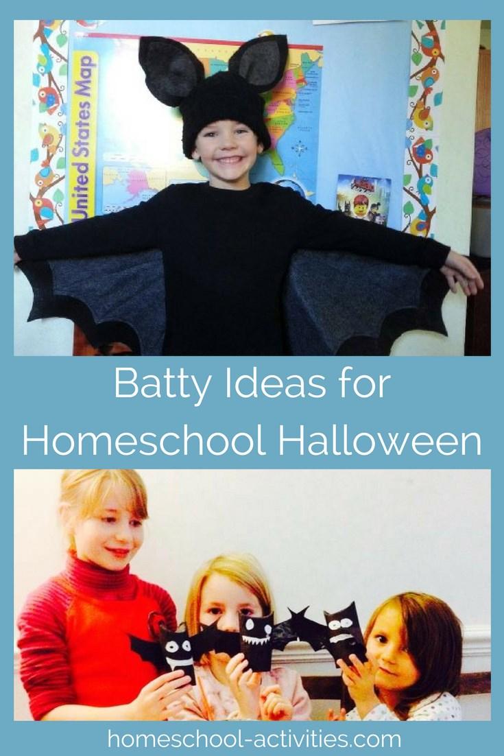 Halloween Craft Ideas And Activities