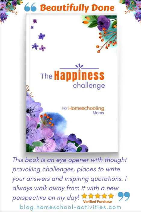Happiness Challenge course