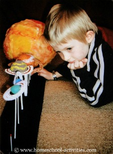 Easy crafts for kids fun activities for free - Painting tips will make home come alive ...