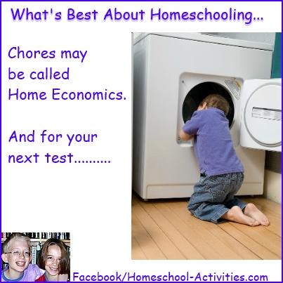 homeschool joke
