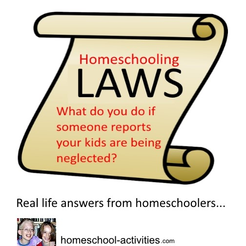 homeschooling laws