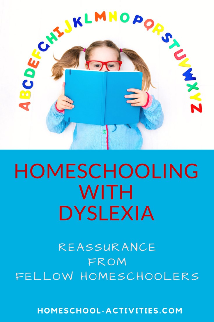 How to Recognize Signs of Dyslexia