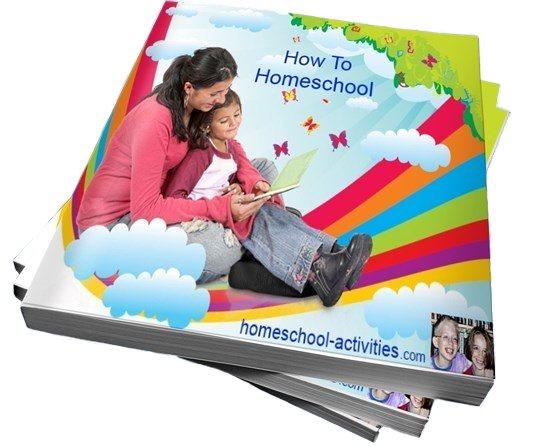 how to home school ebook