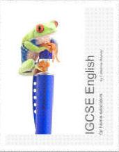 IGCSE English course book