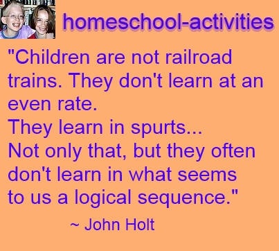 responce to john holts school is How children fail by john holt reviewed by kah ying choo in his groundbreaking book, john holt, draws upon his observations of children both in school and at play to identify ways in which.