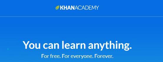 Khan Academt