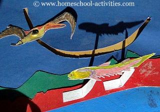 Kindergarten Activities: Paper Crafts For Kids