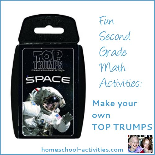 make your own top trumps