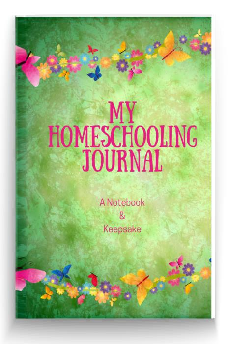 my homeschooling journal