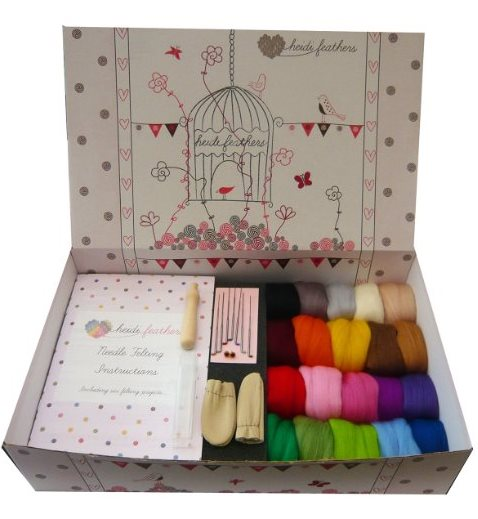needle felt kit