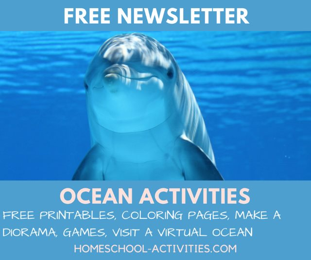 Ocean Unit newsletter