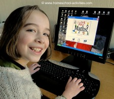 online math activities
