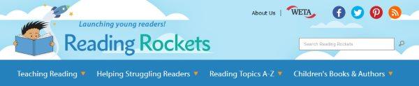 Reading rockets