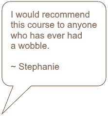 Quote from Stephanie