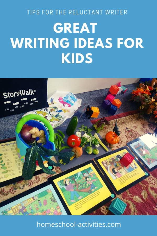 story ideas for kids
