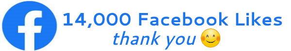 12,000 Facebook Likes