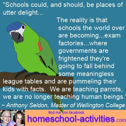 the advantages of home schooling When i wrote about homeschool pros and cons, i was thinking more about the types of things you may or not consider when making the choice about whether to homeschool it wasn't supposed to be a comprehensive list of the benefits of homeschooling but i got huge amounts of feedback from people telling me about all.