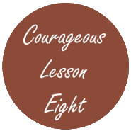 Courageous Homeschooling e-course lesson eight