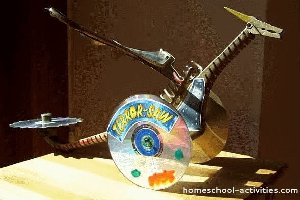 pterosaur dinosaur robot