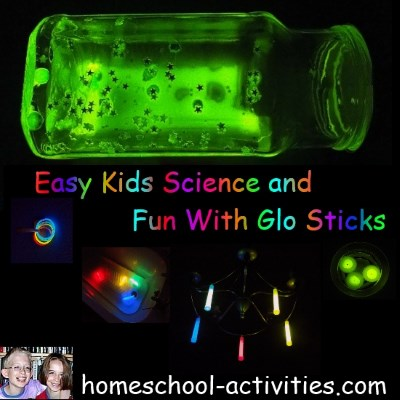 how to make a real lava lamp at home