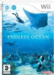 endless ocean wifi uk