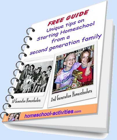 start homeschooling guide