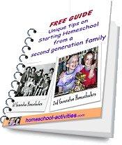 free start homeschool guide