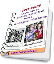 free start homeschool guide