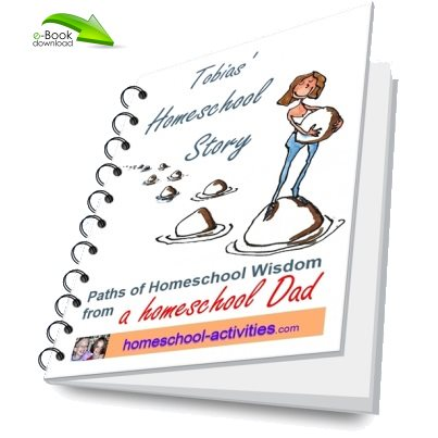 homeschool Dad wisdom e-book