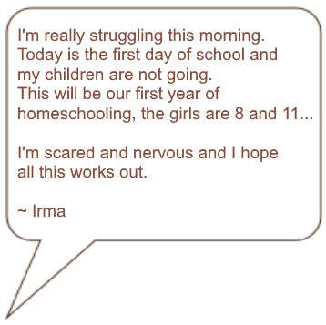 Quote from Irma