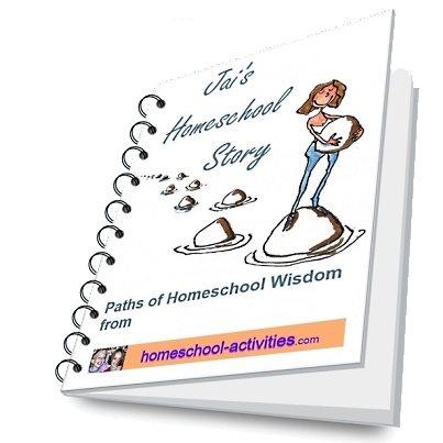 Jai's homeschool story
