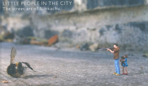 little people in the city