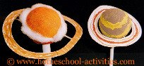 modeling clay planets