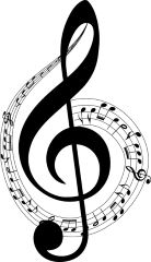 musical note