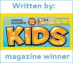 written by NG kids magazine photograph competition winner