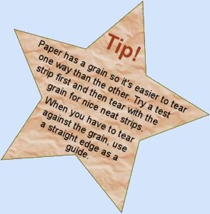 paper mcahe tips