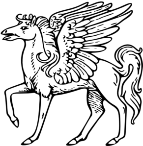 Pegasus myth