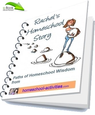 homeschool mom story
