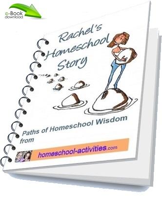 Rachel's homeschool story