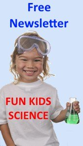 fun kids science